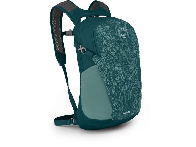 Osprey Daylite Backpack, verde